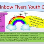 Rainbow Flyers Youth Club